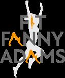 Fit Fanny Adams